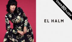 EL HALM -OVER80%OFF-(エルハルム)のセールをチェック