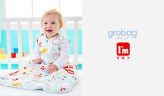 GROBAG-赤ちゃんのためのスリーピングバッグのセールをチェック
