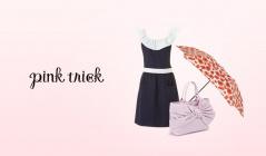 PINK TRICK(ピンクトリック)のセールをチェック