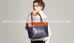 MEN'S ITALIAN APPAREL&BAG SELECTION(モードフルーレ)のセールをチェック