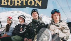 BURTON MEN(バートン)のセールをチェック