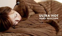 ULTRA HOT HOME SELECTIONのセールをチェック