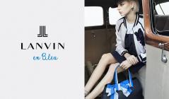 LANVIN EN BLEU -BAG-(ランバン オン ブルー)のセールをチェック