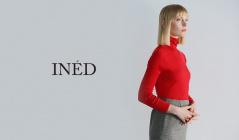 INED(イネド)のセールをチェック
