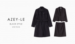 AZEY-LE_BLACK STYLE and more...のセールをチェック