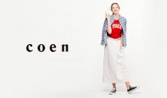 COEN WOMEN(コーエン)のセールをチェック