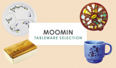 MOOMIN TABLEWARE SELECTIONのセールをチェック