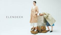 ELENDEEK -OUTER SELECTION-のセールをチェック