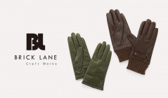 GLOVE SELECTION -BRICK LANE-のセールをチェック