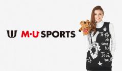 M・U SPORTS(エムユースポーツ)のセールをチェック