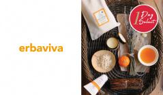 ERBAVIVA(エルバビーバ)のセールをチェック