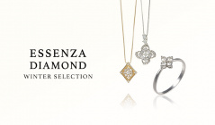 ESSENZA DIAMOND -WINTER SELECTION-のセールをチェック