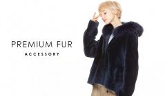 PREMIUM FUR ACCESSORY セレクションのセールをチェック