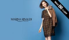 MARINA RINALDI(マリナ リナルディ)のセールをチェック
