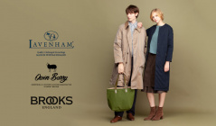 LAVENHAM / BROOKS / OWEN BARRYのセールをチェック