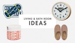 LIVING & BATH ROOM IDEASのセールをチェック