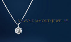 VS-VVS DIAMOND COLLECTIONのセールをチェック