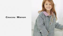 COUCOU MANON(ククゥ マノン)のセールをチェック