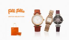Folli Follie WATCH SELECTION(フォリフォリ)のセールをチェック