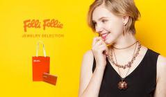 Folli Follie  JEWELRY SELECTION(フォリフォリ)のセールをチェック