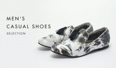MEN'S CASUAL SHOES SELECTIONのセールをチェック