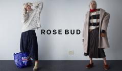 ROSE BUD -EARLY SPRING APPAREL-(ローズ バッド)のセールをチェック