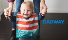 DADWAY BABY GOODS SELECTIONのセールをチェック