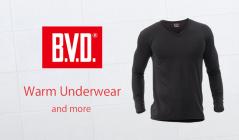 B.V.D. -MEN-(ビー・ブイ・ディ)のセールをチェック