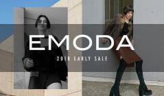 EMODA -2018 EARLY SALE-(エモダ)のセールをチェック