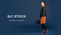 B.C STOCK WOMEN APPAREL(ベーセーストック)のセールをチェック