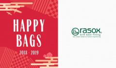 RASOX HAPPY BAGのセールをチェック