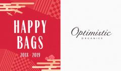 OPTIMISTIC-HAPPY BAG(オプティミスティック)のセールをチェック