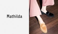 MATHILDA(マチルダ)のセールをチェック