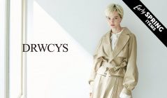 DRWCYS - EARLY SPRING -(ドロシーズ)のセールをチェック