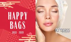 HAPPY BAG-ACROPASS-話題の韓国コスメ-のセールをチェック