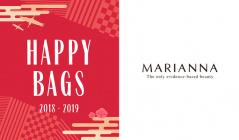 HAPPY BAG_MARIANNA(マリアンナ)のセールをチェック