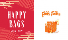 Folli Follie  -NEW YEAR HAPPY BAG-(フォリフォリ)のセールをチェック