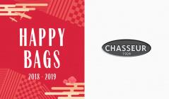 CHASSEUR-HAPPY BAG(シャスール)のセールをチェック