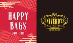 UNIVERD72&JOEY -HAPPY BAG-のセールをチェック