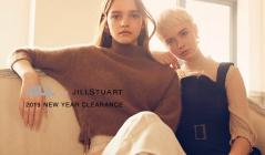 JILL BY JILLSTUART -2019 NEW YEAR CLEARANCE-(ジル バイ ジルスチュアート)のセールをチェック