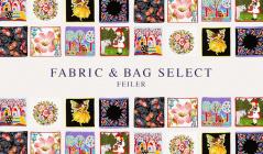 FEILER -FABRIC & BAG SELECTION -(フェイラー)のセールをチェック