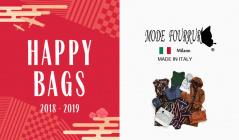 MODE FOURRURE HAPPY BAG(モードフルーレ)のセールをチェック