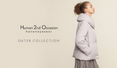 H2O_OUTER COLLECTIONのセールをチェック