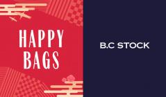 B.C STOCK -HAPPY BAG-(ベーセーストック)のセールをチェック