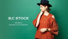 B.C STOCK WOMEN -ACCESSORY-(ベーセーストック)のセールをチェック