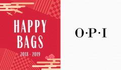 HAPPY BAG_O・P・I(オーピーアイ)のセールをチェック