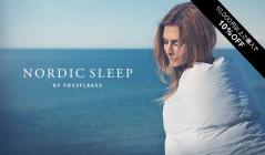 デンマークNO.1 ピローブランド -NORDIC SLEEP-のセールをチェック