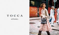 TOCCA -APPAREL-(トッカ)のセールをチェック
