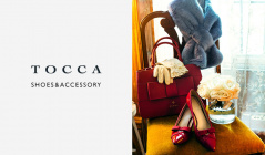 TOCCA -SHOES&ACCESSORY-(トッカ)のセールをチェック