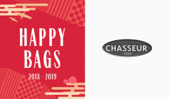 CHASSEUR -HAPPY BAG-(シャスール)のセールをチェック